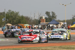 Matias Rossi, Donto Racing Chevrolet, Emiliano Spataro, Trotta Competicion Dodge, Guillermo Ortelli,
