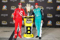 Chip Ganassi Racing Chase drivers: Kyle Larson, Jamie McMurray