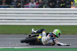 Choque Stefano Valtulini, 3570 Team Italia