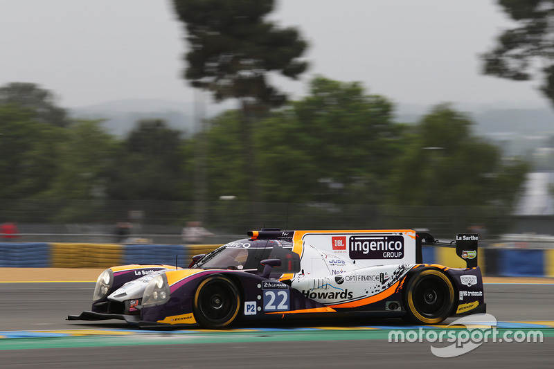 22. LMP2: #22 SO24! By Lombard Racing, Ligier JS P2 Judd
