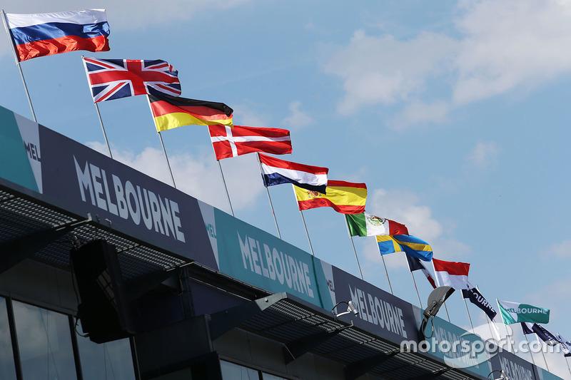 21 Гран При