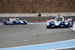 #27 SMP Racing BR01 - Nissan: Nicolas Minassian