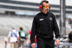 Rodney Childers, crew chief for Kevin Harvick