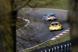 Sam Tordoff, West Surrey Racing, Alex Martin, Team Parker Racing