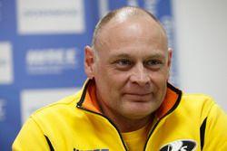 Viktor Shapovalo, Team manager Lada Sport Rosneft team