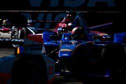Incidente: Robin Frijns, Amlin Andretti