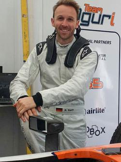René Rast, Team Aguri