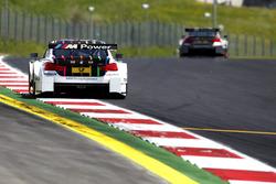 Tom Blomqvist (GBR) BMW Team RBM, BMW M4 DTM. 21.05.2016, DTM Round 2, Spielberg, Austria, Free Pra