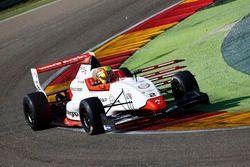 Lando Norris, Josef Kaufman Racing