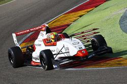 Ландо Норрис, Josef Kaufmann Racing