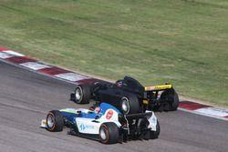 Salvatore De Plano, PS Racing; Luis Michael Dörrbecker, Torino Squadra Corse