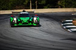 #2 Tequila Patrón ESM Ligier JS P2: Scott Sharp, Johannes van Overbeek, Luis Felipe Derani