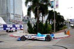 Antonio Felix da Costa, Amlin Andretti Formula E Team
