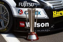 Peter Brock Trophy