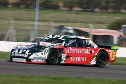 Juan Jose Ebarlin, Donto Racing Torin0