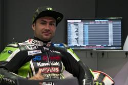 Leon Haslam, Pedercini Racing