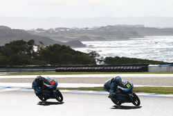 Nicolo Bulega, Sky Racing Team VR46, Andrea Migno, Sky Racing Team VR46