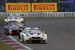 #99 Rowe Racing BMW M6 GT3: Philipp Eng, Alexander Sims