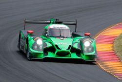 #2 Tequila Patron ESM, Ligier JS P2: Scott Sharp, Johannes van Overbeek, Luis Felipe Derani