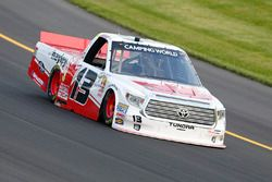 Cameron Hayley, ThorSport Racing Toyota