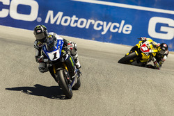 Cameron Beaubier and Josh Herrin