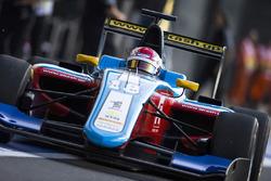 Акаш Нанди, Jenzer Motorsport