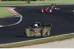 Ida Petrillo (Autosport Sorrento,Radical Suzuki 1585-RAD #98)
