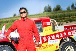 2016COC山西,重庆车手