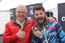 TCR Series2017, Spa, Detlef Schmidt, Stefano Comini