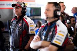 Brad Jones, Brad Jones Racing