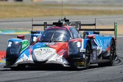 №39 Graff Racing Oreca 07 Gibson: Энцо Джибберт, Эрик Труайе, Джеймс Уинсло