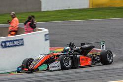 Харрисон Ньюи, Van Amersfoort Racing Dallara F317 – Mercedes-Benz