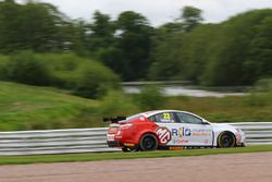 Daniel Lloyd, Triple Eight Racing, MG Motor MG 6 GT