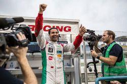 Pole: Mehdi Bennani, Sébastien Loeb Racing, Citroën C-Elysée WTCC