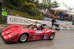 Andrea Pace, Scuderia Vesuvio, Radical Prosport E2SC 1000
