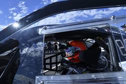 #75 Always Evolving/AIM Autosport Nissan GT-R Nismo GT3: Frank Montecalvo