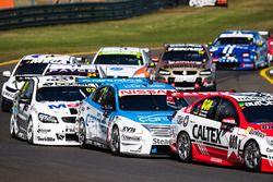 Jack Le Brocq Nissan Motorsport