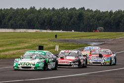 Agustin Canapino, Jet Racing Chevrolet, Matias Rossi, Nova Racing Ford, Juan Martin Trucco, JMT Moto