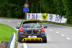 Denis Wolf, Renault Clio RS III, Racing Team Zäziwil