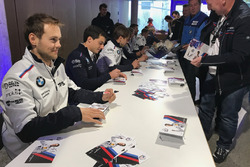 Tom Blomqvist, BMW Team RBM, BMW M4 DTM, Bruno Spengler, BMW Team RBM, BMW M4 DTM, Augusto Farfus, B