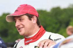 Francois Duval