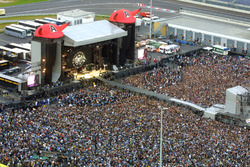 Festival mit den Toten Hosen