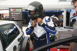 Massimiliano Gagliano, Volkswagen Golf GTI-TCR