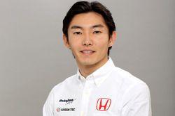 中嶋大佑(Daisuke Nakajima)
