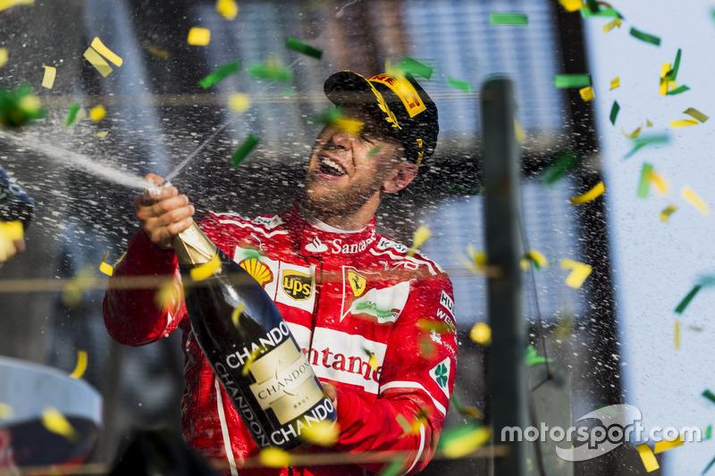 Ausztrál GP 2017