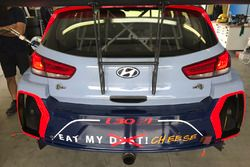 Tom Coronel, Hyundai i30 N TCR