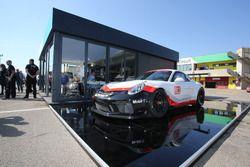La nuova Porsche 911 GT3 per il 2018