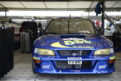 1997 Subura Impreza WRC
