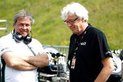 Gerhard Unger, US Racing und Frits van Amersfoort, Van Amersfoort Racing