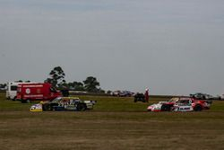 Emanuel Moriatis, Martinez Competicion Ford, Sergio Alaux, Donto Racing Chevrolet